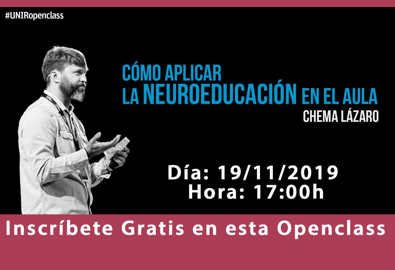unir_fefc_OpenClass_chema_lazaro_191115